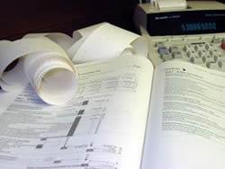 IRS tax regulations