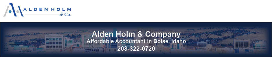 Alden Holm & Co. CPA
