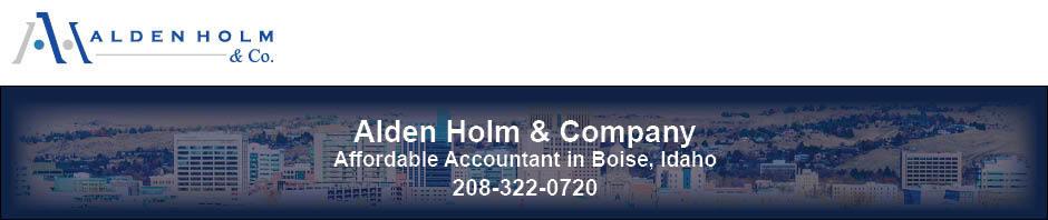 Alden Holm & Co. CPA